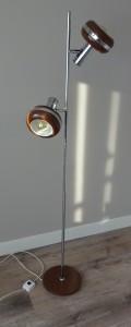 Staande Lampen Vloerlampen Leukvoorthuis Retro Vintage