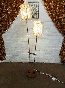 Staande Lampen/ Vloerlampen   leukvoorthuis-retro-vintage
