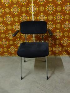 Swivel Office Chair Vintage