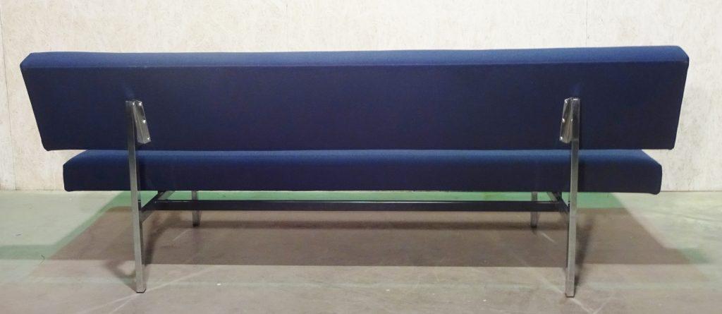 Design Slaapbank Gijs Van Der Sluis 540.Van Der Sluis Meubelen Bank Slaapbank Model 540 Van Gijs Van Der